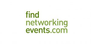 FindNetworkingEvents.com logo