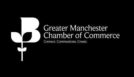 Greater Manchester Chamber of Commerce logo