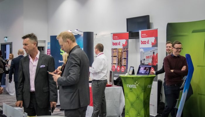 Manchester Business Fair