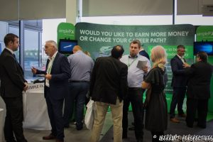 Manchester Business Fair advice