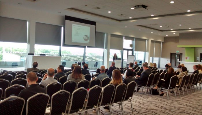 manchester business Fair workshops