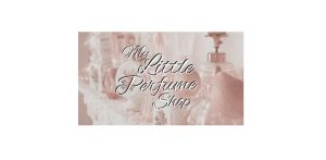 My Little Perfume Shop Manchester Biz Fair
