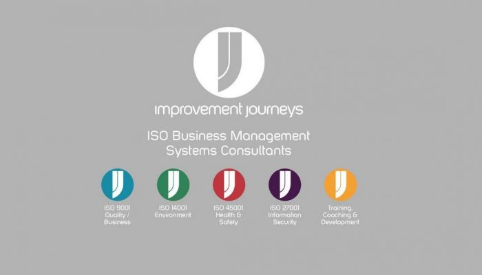 Improvement Journeys Ltd. Manchester Biz Fair exhibitors