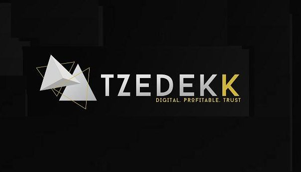 Tzedekk Greater Manchester Business Fair